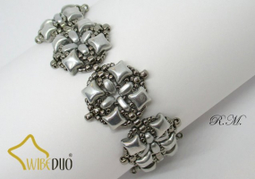 Bracelet wibeduo